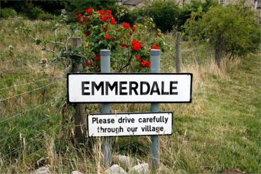 Emmerdale-Village-Sign