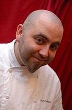 """Ace of Cakes,"" Duff Goldman. Image: Extended Image Photography/WikimediaCommons"