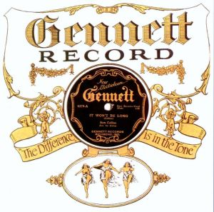 "Fascinating Story of Gennett Records - ""Race Music"" & The Klan"