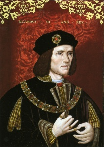 Richard III. Image: Wikimedia Commons