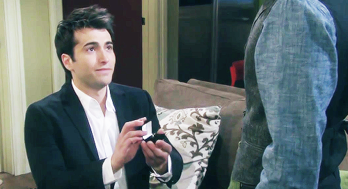 Sonny Kiriakis One Last Word