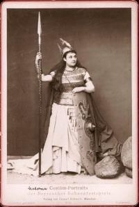 401px-Amalie_Materna_as_Brünhilde_1876_-_IL1