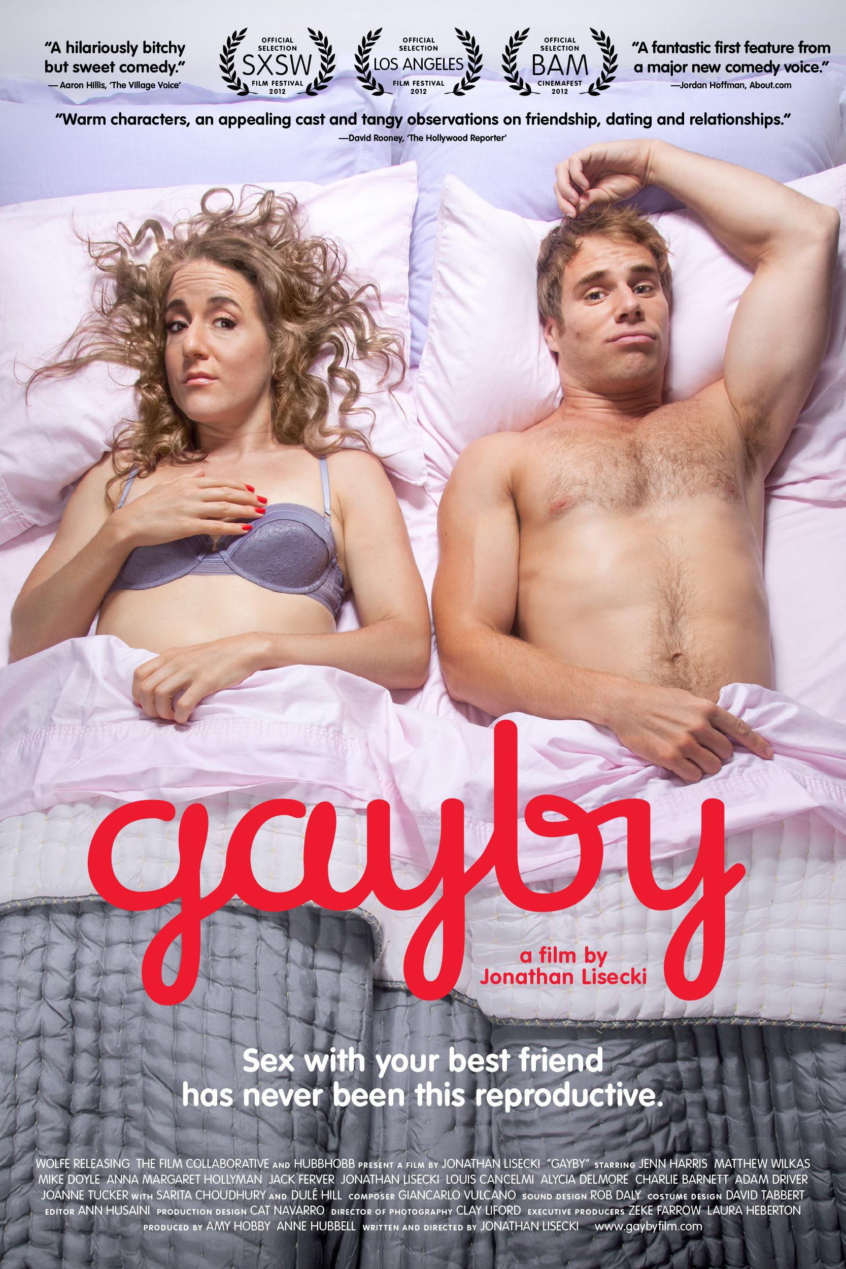 Меня разыгралось смотреть гей фильмы 2016 2017 въехали лагерь
